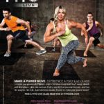 Make a Power Move. Experience PiYo at Elite Fitness Reno